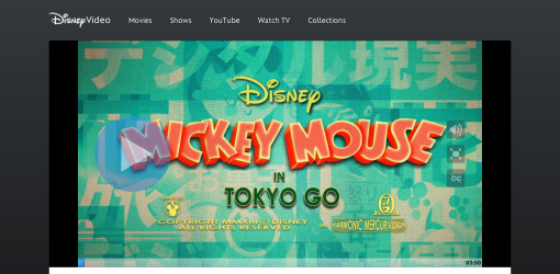Tokyo Go   Mickey Mouse and Friends   Disney Video